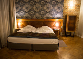 Hotel Alter Lublin – recenzja hotelu