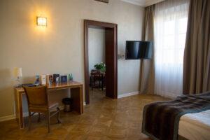 Hotel Alter - pokój