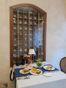 Hotel Alter - restauracja EGO