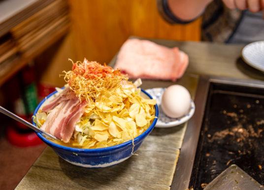 Mity i stereotypy na temat Japońskiej kuchni