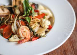 Gdzie dobrze zjeść w Bergamo? Poradnik.