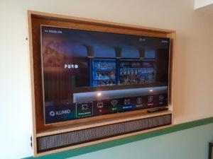 Puro Łódź - TV